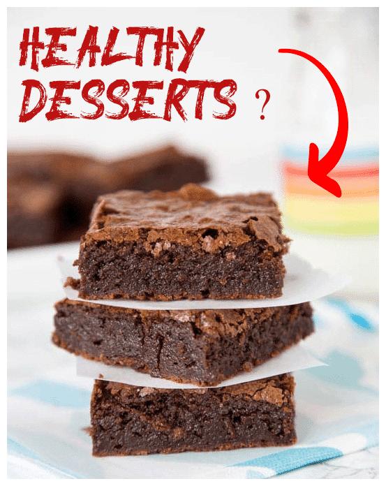 Kelley's Guilt Free Desserts Review | Tasty Desserts Guilt-Free?